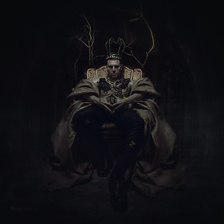 The Lonely King's Court - Throne Room, 2019