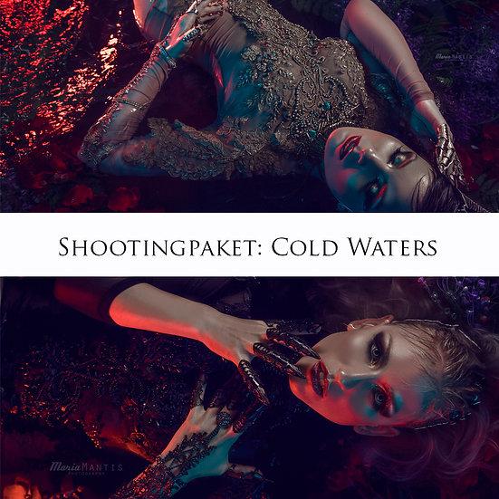 Shootingpaket Cold Waters