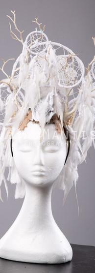 Dreamcatcher Headpiece