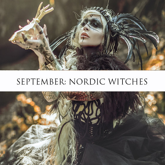 Nordic Witches