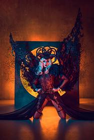 Of Modern Angels&Demons, 2020