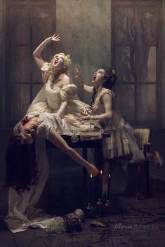 Vamp[yr]s, 2014