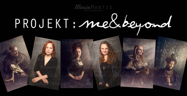 "Projekt ""Me&Beyond"", 2016/17"