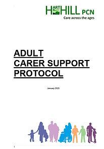 Carer Protocol picture