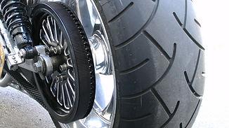 Motorrad-Reifen
