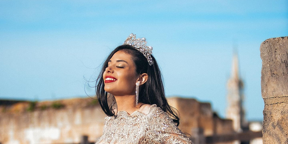 Élection Miss Teen Petite Universe Hauts-de-France 2021