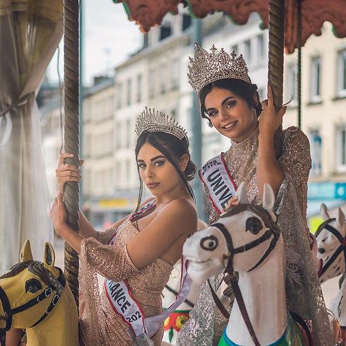 Miss Petite Universe France