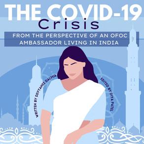 The COVID-19 Crisis In India