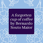 A forgotten cup of coffee by Bernardo So
