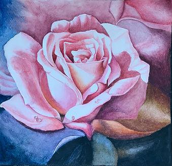 Bloom by Vishnumaya Deepakchandran