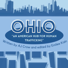 Ohio: An American Hub for Human Trafficking
