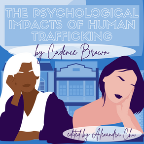 Psychological Impacts of Human Trafficking