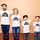 Thumbnail: Rainbow Family T-Shirts