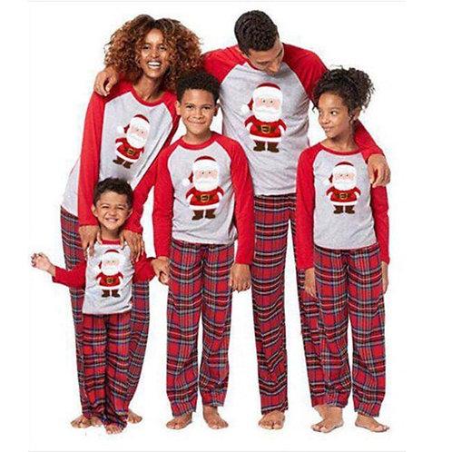 Santa Clause PJ's