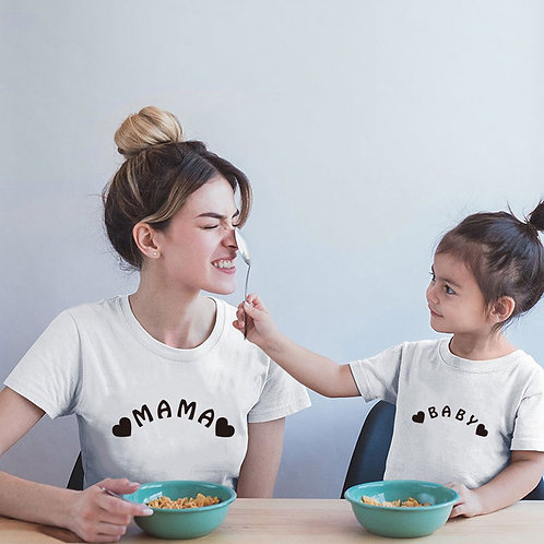 Mama | Baby T-shirts