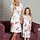 Thumbnail: Short Sleeve Floral Print Dress with Pockets 💖