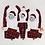 Thumbnail: Have a Holly Jolly Christmas PJ's