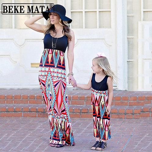Boho Style Maxi Dress 💖
