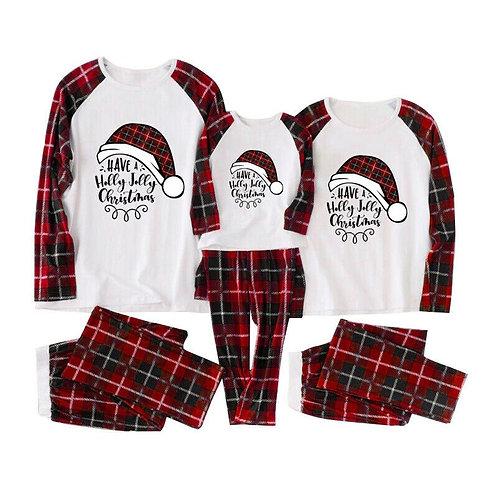 Have a Holly Jolly Christmas PJ's