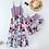 Thumbnail: Foliage Print Dress & Baby Romper 💖