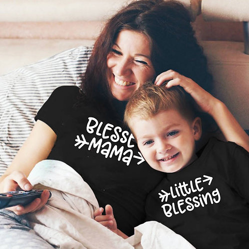 Blessed Mama | Little Blessing