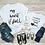 Thumbnail: My Heart Is Full | I Make Mama's Heart Full T-shirts