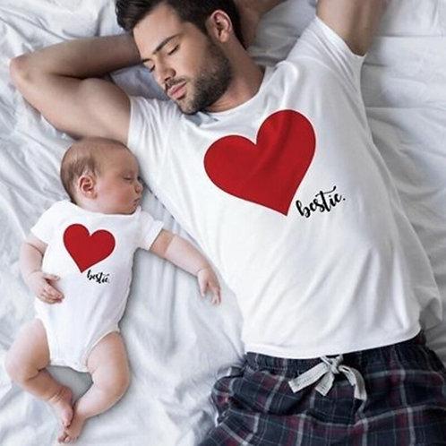 Bestie T-shirts