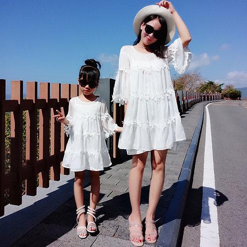 Fashion Lace Dress 💖