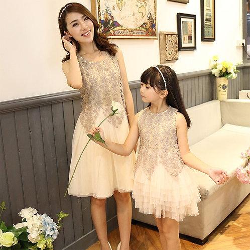 Elegant Tea Party Dress 💖