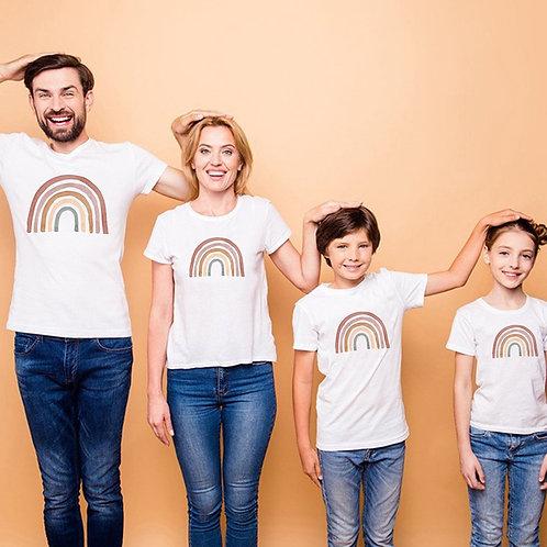 Rainbow Family T-Shirts