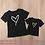 Thumbnail: Heart Print T-shirt