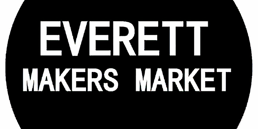 Everett Makers Market Shop Small Weekend