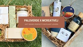 Paloverde + MCreativeJ Collaboration