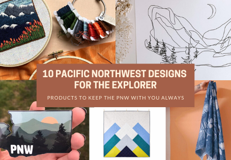 11 Pacific Northwest Designs for the Explorer