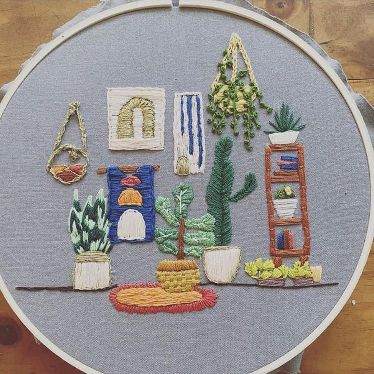 June Pattern