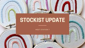 Seattle Stockist: Meet Station 7