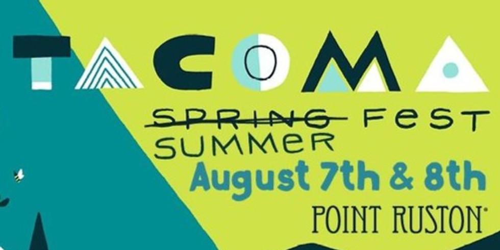 Tacoma Summer Fest