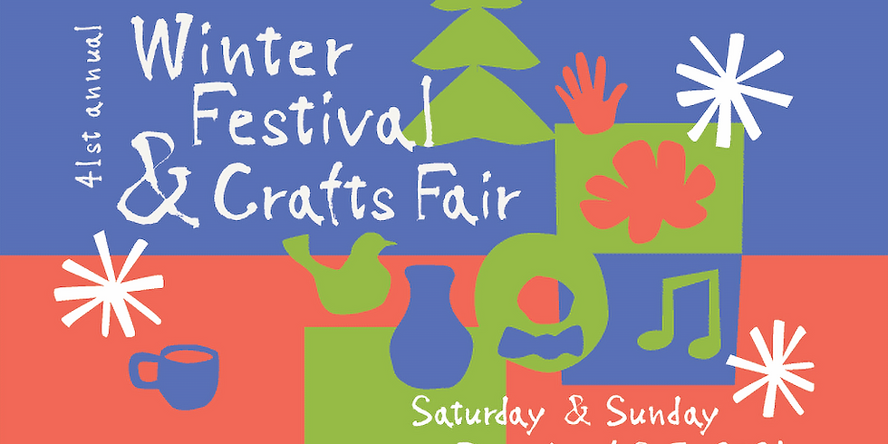 Phinney Ridge Winter Festival & Craft Fair