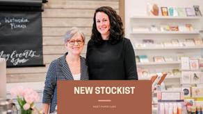 New Stockist: Meet Paper Luxe