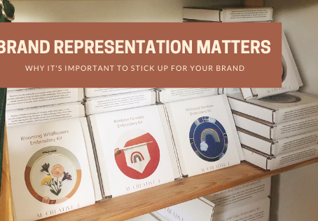 Why Brand Representation Matters