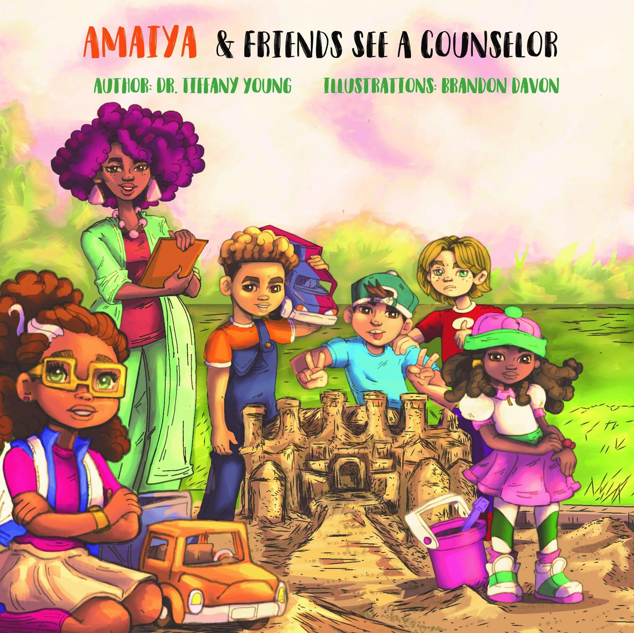 Amaiya & Friends