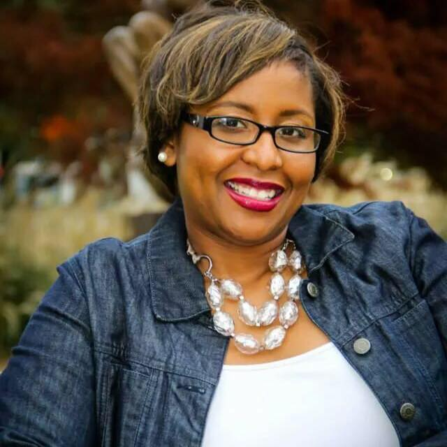 Dr. Hope Pamplin