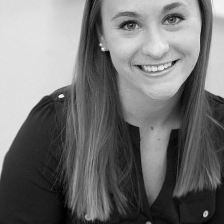 Introducing Laura Kuhn