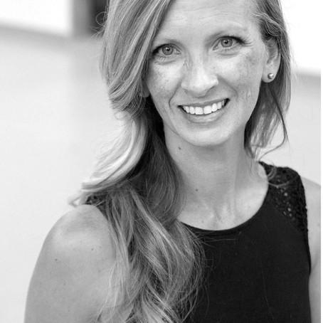 Introducing Kristin Ide
