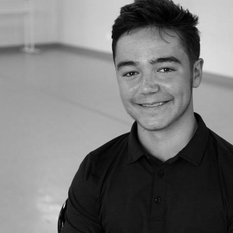 Meet Mateo Leslie