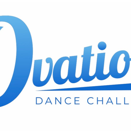 Ovation Dance Challenge -Schedule