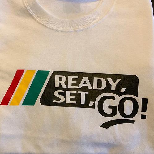I Support RSG T-Shirt