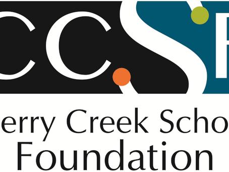 Cherry Creek Schools Foundation Gala Information