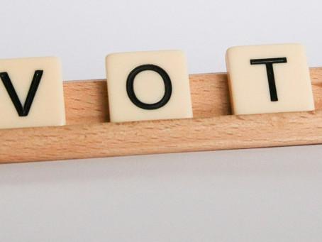 Parents' Council 2021-2022 Slate VOTE