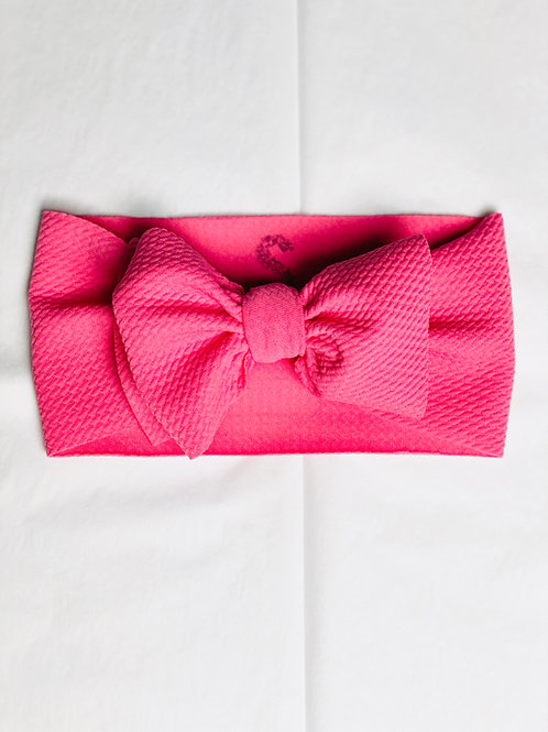Barbie Pink Bow